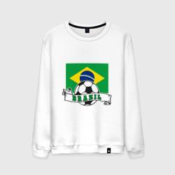Футбол - Бразилия