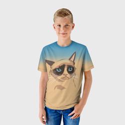 Grumpy cat ART