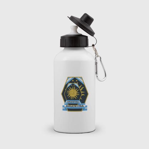 Бутылка спортивная Argentina