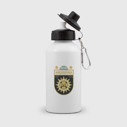 Бутылка спортивная Аргентина