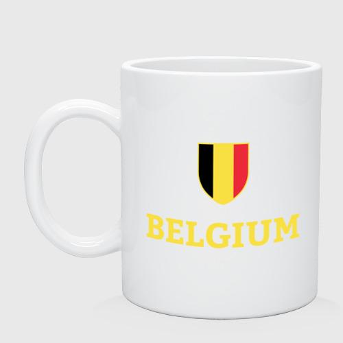 Кружка Belgium