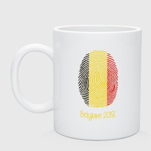 Кружка Бельгия