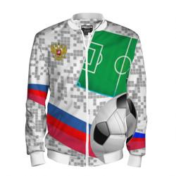 Русский футбол