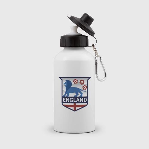 Бутылка спортивная Англия