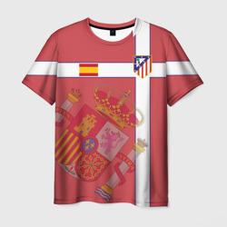 Atletico Madrid - форма