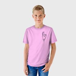 Zero Death Pink