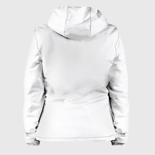 Женская куртка 3D  Фото 02, тоторо