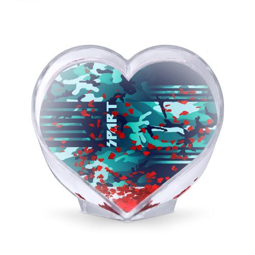 Сувенир Сердце  Фото 02, Sport
