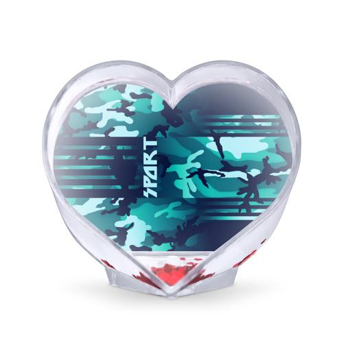 Сувенир Сердце  Фото 01, Sport