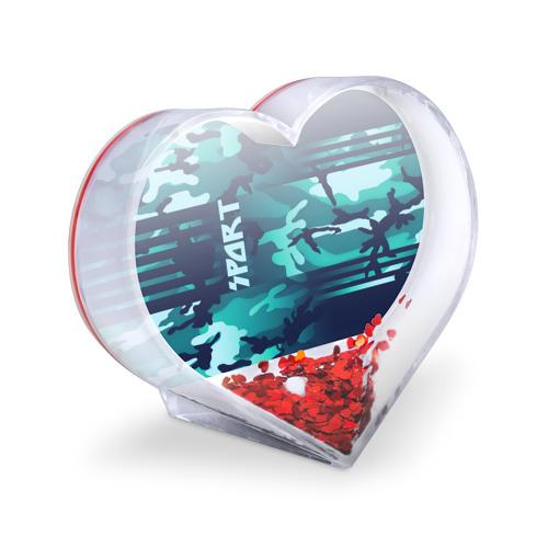 Сувенир Сердце  Фото 03, Sport