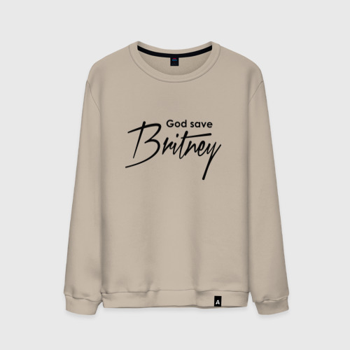 God save Britney