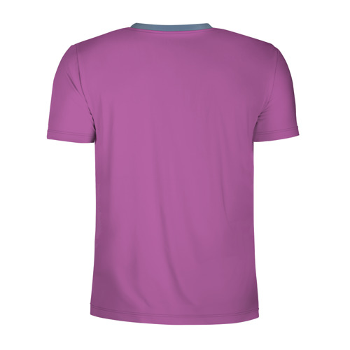 Мужская футболка 3D спортивная  Фото 02, Dota2