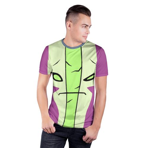 Мужская футболка 3D спортивная  Фото 03, Dota2