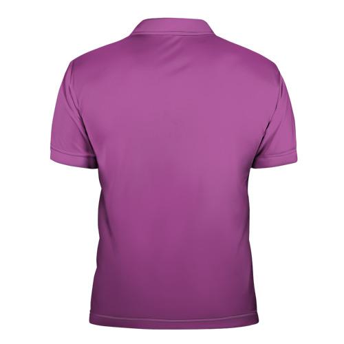 Мужская рубашка поло 3D  Фото 02, Dota2