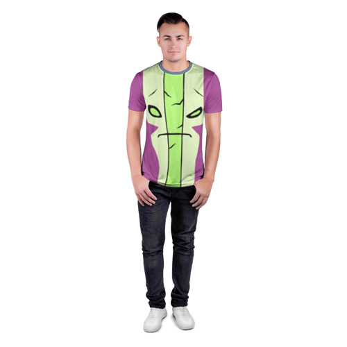 Мужская футболка 3D спортивная  Фото 04, Dota2