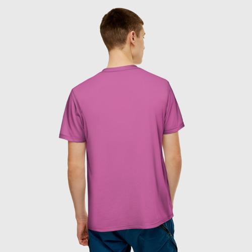 Мужская футболка 3D  Фото 02, Dota2