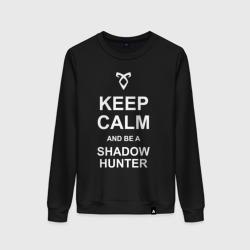 be a Shadowhunter