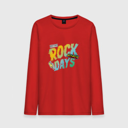 Rock days