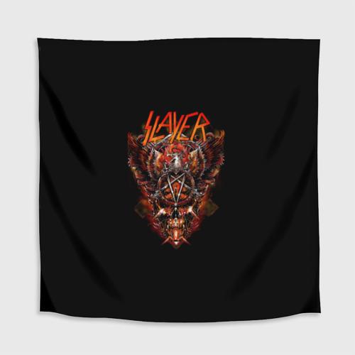 Скатерть 3D  Фото 02, Slayer