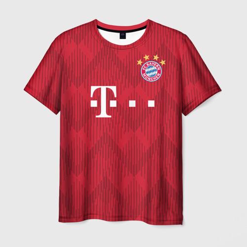 Bayern home 18-19