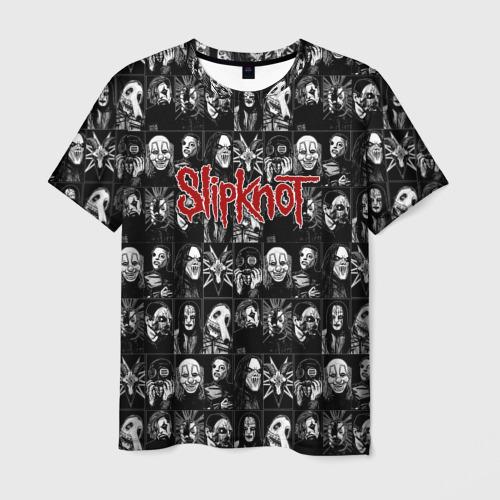 Slipknot фото 0