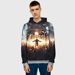 Frostpunk - city