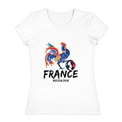 Футбол - Франция