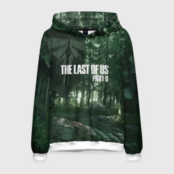 The Last Of Us Part II Лес