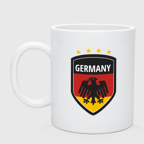 Кружка Germany