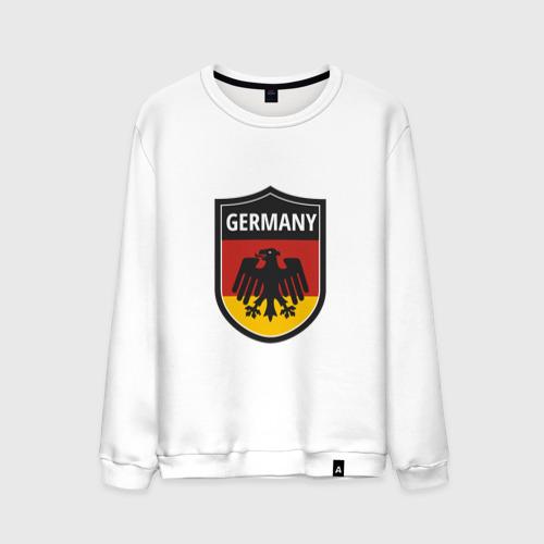 Мужской свитшот хлопок Germany Фото 01