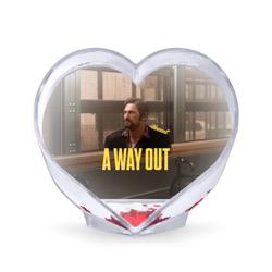 A Way Out Vincent