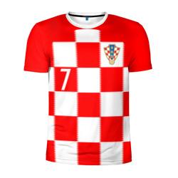 Хорватия Ракитич форма