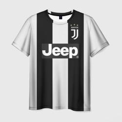 Juventus home 18-19