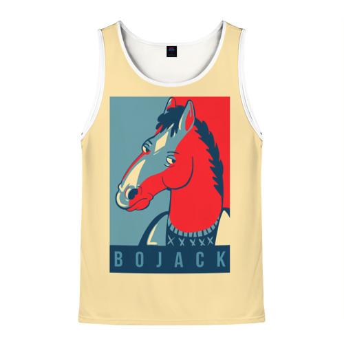 Конь БоДжек #2