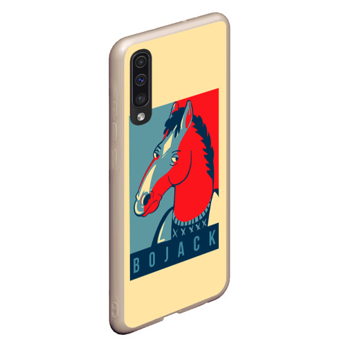 Чехол для Samsung A50 Конь БоДжек #2 Фото 01