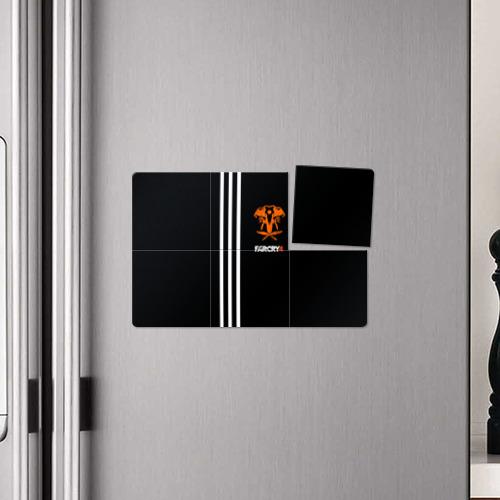 Магнитный плакат 3Х2 Far Cry 4 Фото 01