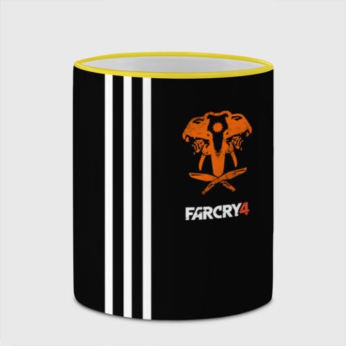 Кружка с полной запечаткой Far Cry 4 Фото 01
