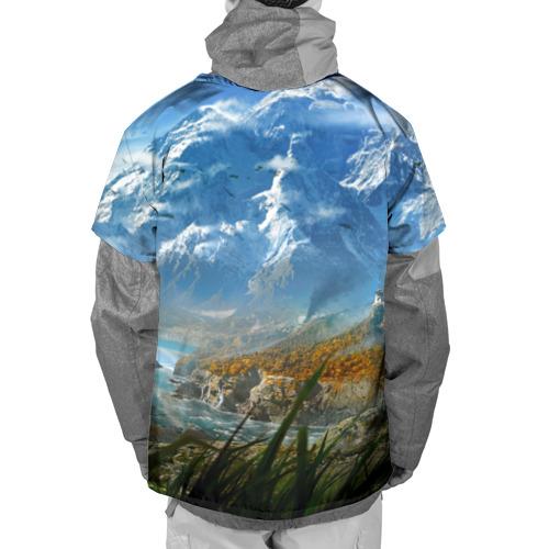 Накидка на куртку 3D  Фото 02, Far Cry 4