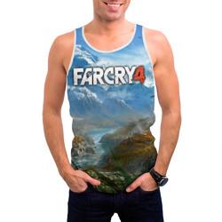 Far Cry 4