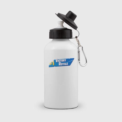 Бутылка спортивная Новое лого Фото 01