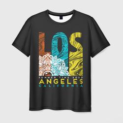 Los Angeles California Surfing