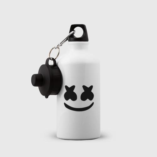 Бутылка спортивная  Фото 03, Marshmello