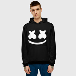 Marshmello black