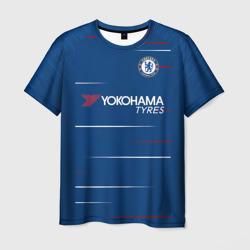 Chelsea home 18-19
