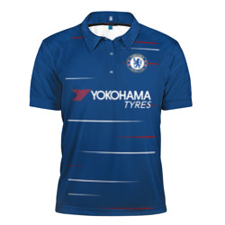 Chelsea home 18-19