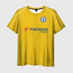 Chelsea away 18-19