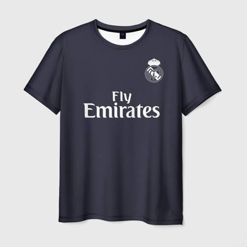 Modric away 18-19
