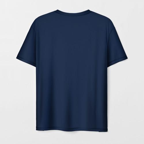 Мужская футболка 3D Marshmello Фото 01