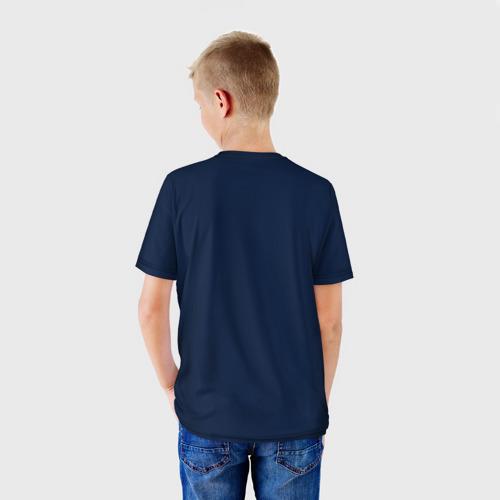 Детская футболка 3D  Фото 02, Marshmello