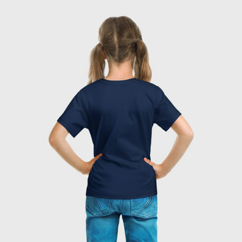 Детская футболка 3D  Фото 04, Marshmello